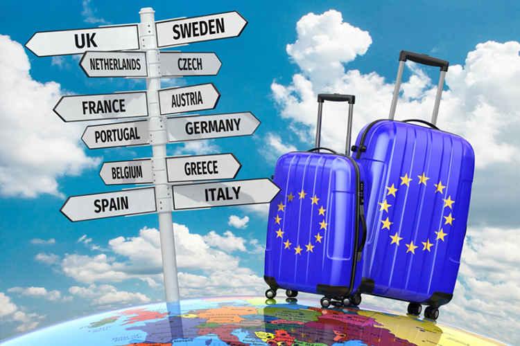 تحصیل در کشورهای اروپایی