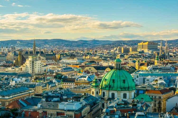 تحصیل در فوق لیسانس در اتریش