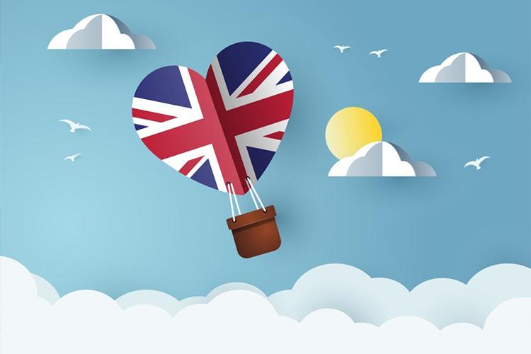اقامت دائم در انگلستان