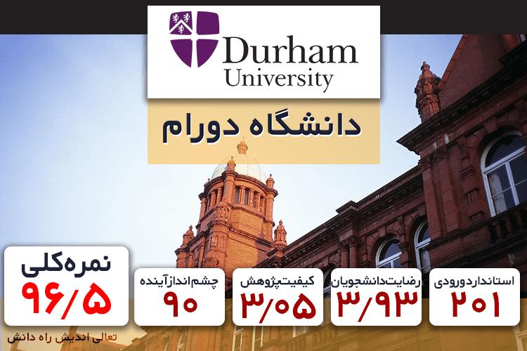 دانشگاه دورام