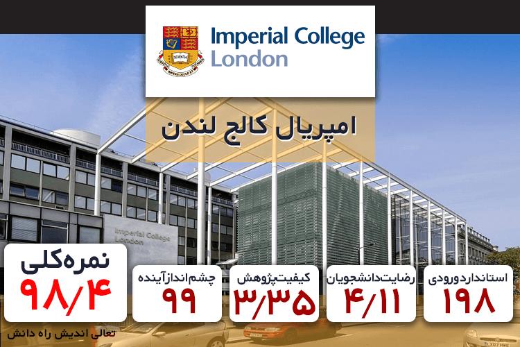 امپریال کالج لندن دانشکده پزشکی