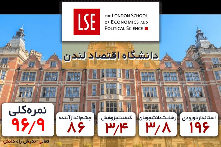 برترین دانشگاه های حقوق انگلیس