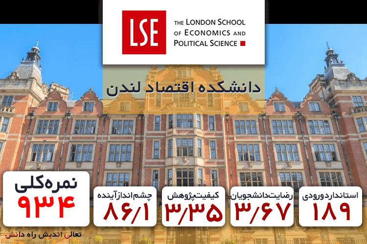 بهترین دانشگاه های کشور انگلستان