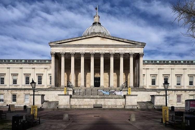 کالج دانشگاهی لندن در انگلیس