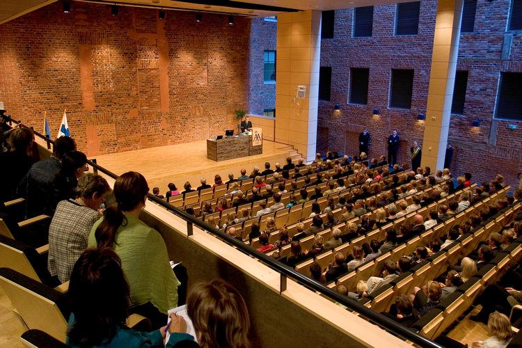 دانشگاه آبو اکادمی