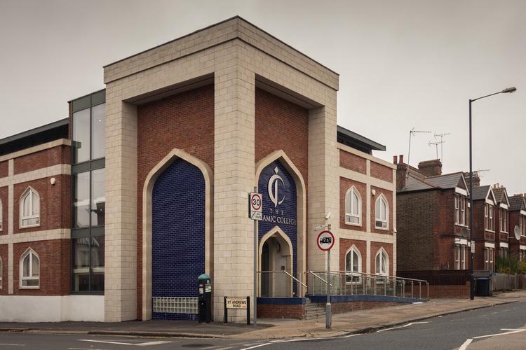 کالج اسلامی انگلستان