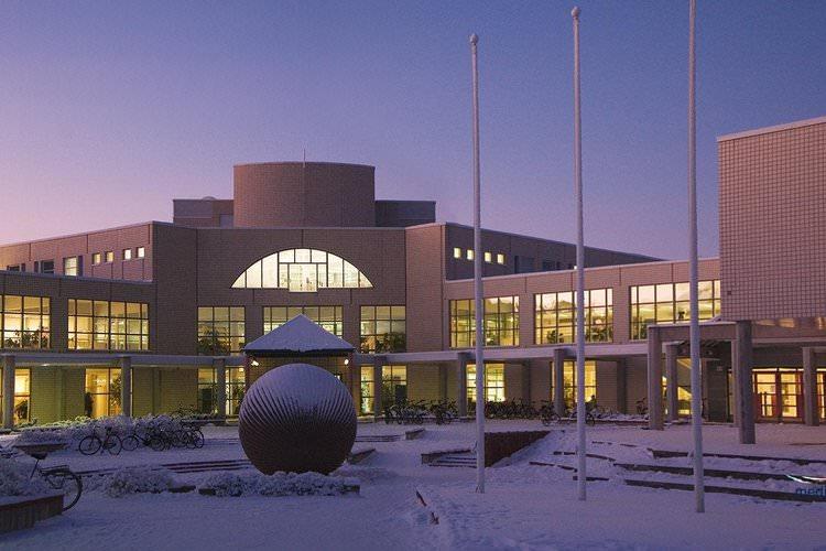 دانشگاه اولو بهترین دانشگاه های فنلاند
