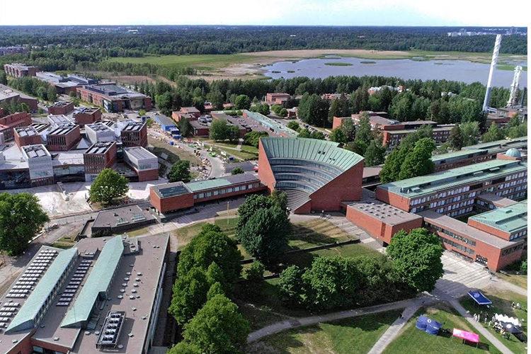 دانشگاه آلتو فنلاند