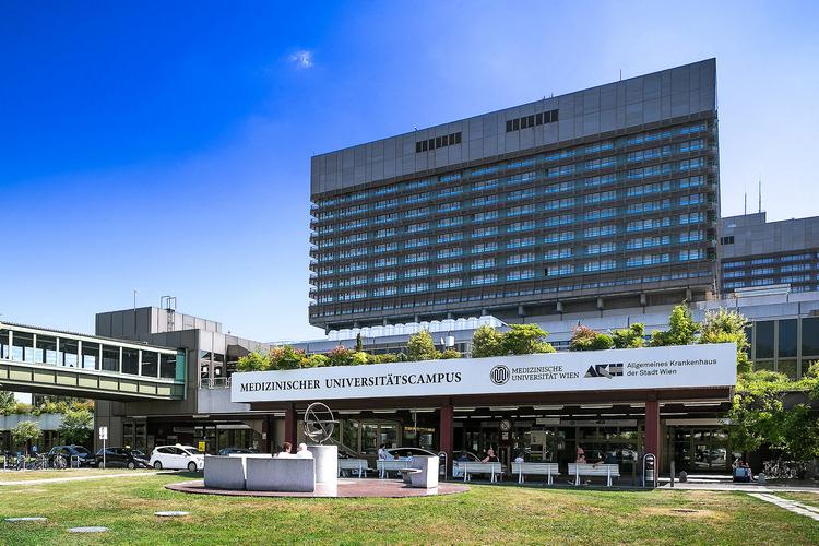 تحصیل در دانشگاه علوم پزشکی وین