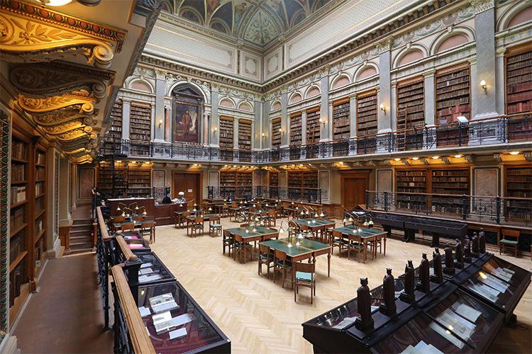 کتابخانه دانشگاه گراتس