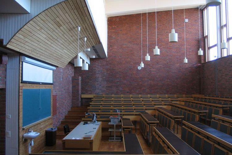 دانشگاه ییواسکیلا فنلاند