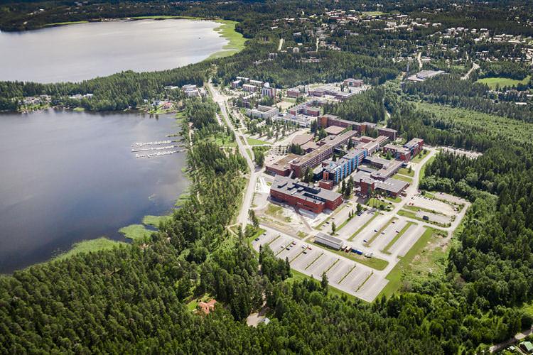 دانشگاه لاپرنتا فنلاند