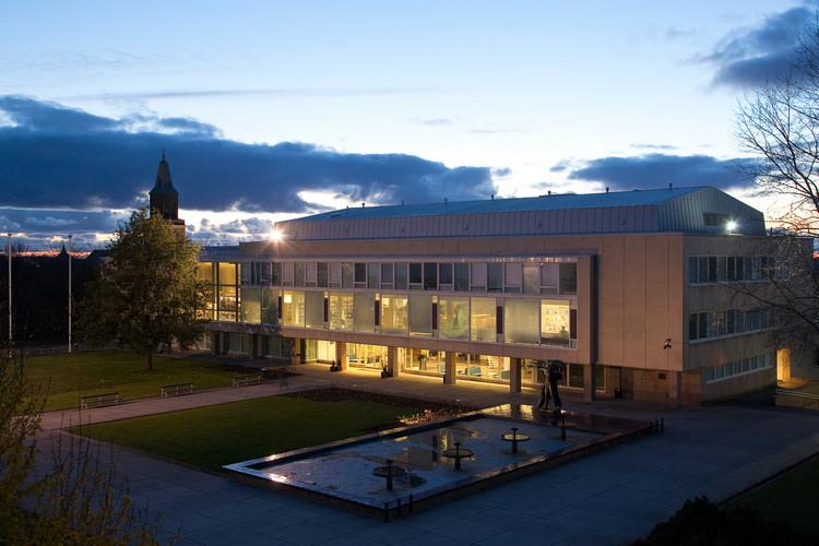 دانشگاه مورد تایید وزارت علوم در فنلاند تورکو