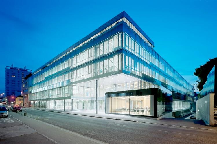دانشگاه های کشور اتریش