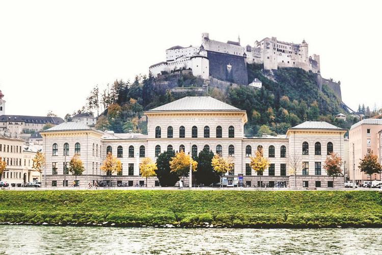 رشته پرستاری در دانشگاه سالزبورگ
