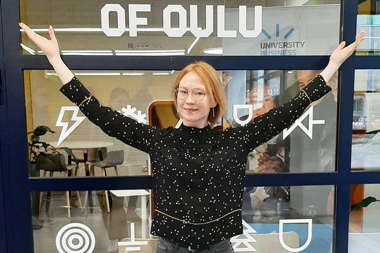 تحصیل در دانشگاه اولو فنلاند
