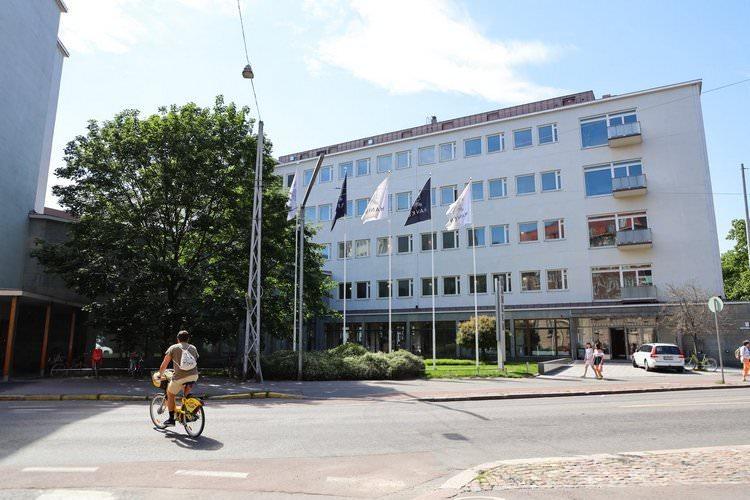 دانشگاه اقتصاد هنکن فنلاند