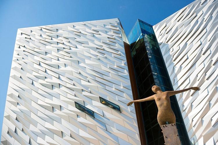 موزه هنر و تاریخ ایرلند شمالی
