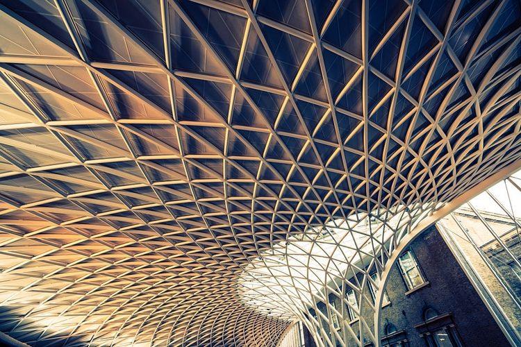 رشته معماری اتریش
