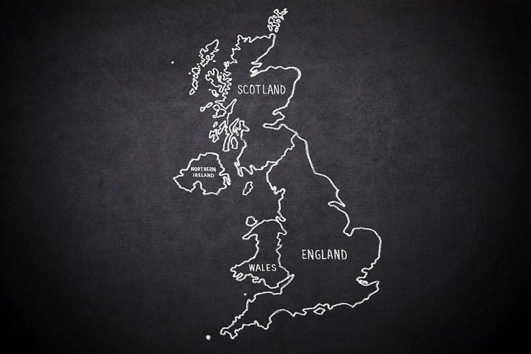 تاریخ ایرلند شمالی