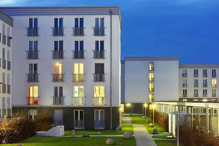 اقامتگاه های اتریش