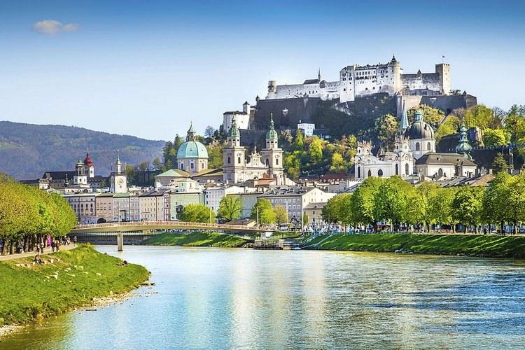 فرهنگ کشور اتریش