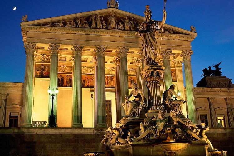 پارلمان اتریش
