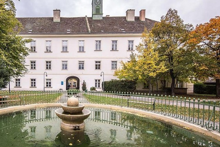 دانشگاه وین اتریش