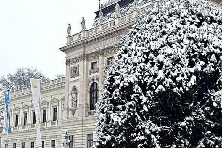 دانشگاه گراتس اتریش